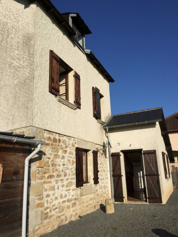 Location maison a mansac en corr ze 3 pieces - Location maison correze ...